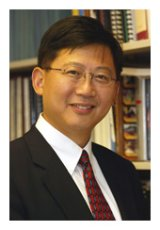 Photo of Stephen Y. Chou