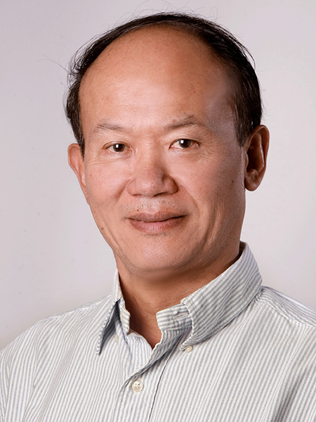 Photo of Kai Li
