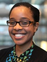 Photo of Sonja Angelique Francis